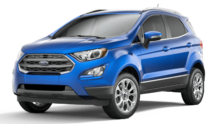 New Ford Cars By Model Lakeland Ford