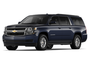 New 2018 Chevroley Suburban for sale at All Star Chevrolet