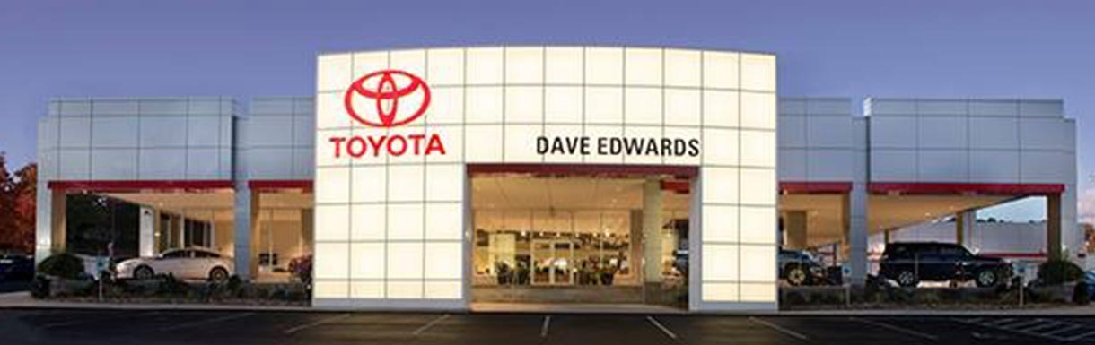 sales department dave edwards toyota. Black Bedroom Furniture Sets. Home Design Ideas