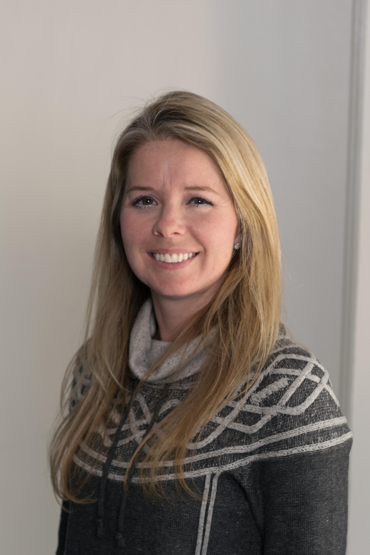 Stacey Mellinger Bio Image
