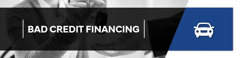 Mitchell Hyundai, bad credit financing