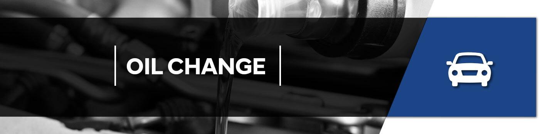Mitchell Hyundai, oil change service