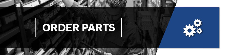 Mitchell Hyundai, order parts