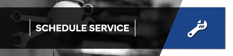 Mitchell Hyundai, schedule service