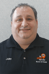 John  Medina Bio Image