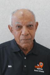 Mohammed  Ibrahim Bio Image