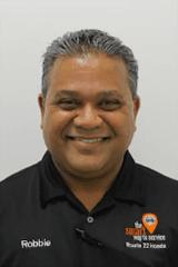 Robbie  Persaud Bio Image