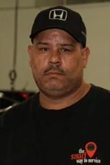 Victor  Arce Bio Image