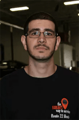 Matt  Errigo Bio Image