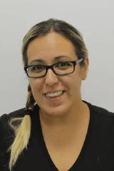 Claudia  Oliveria Bio Image