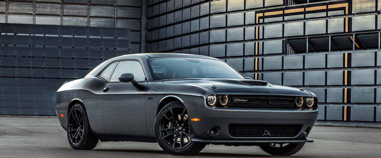 2018 Dodge Challenger For Sale In Birmingham Al Jim Burke Cdjr