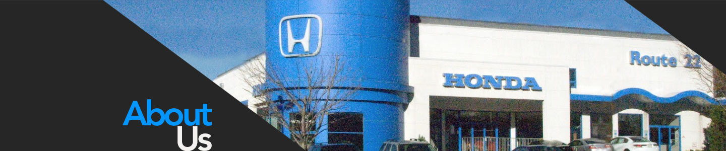 About Our New U0026 Used Honda Dealership In Hillside, New Jersey