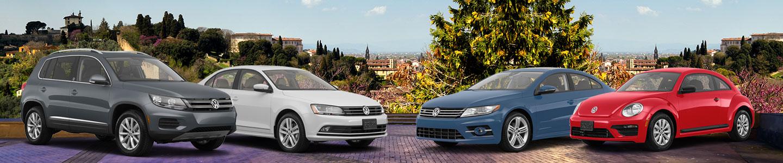 East Coast Volkswagen, find your new Volkswagen near Florence SC