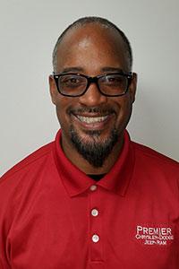 Jimmy Johnson Bio Image