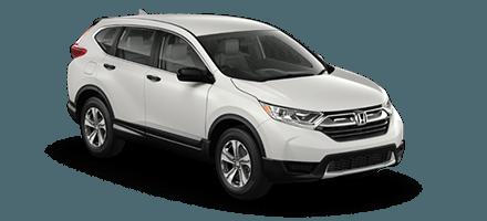 2018 Honda CR V LX AWD