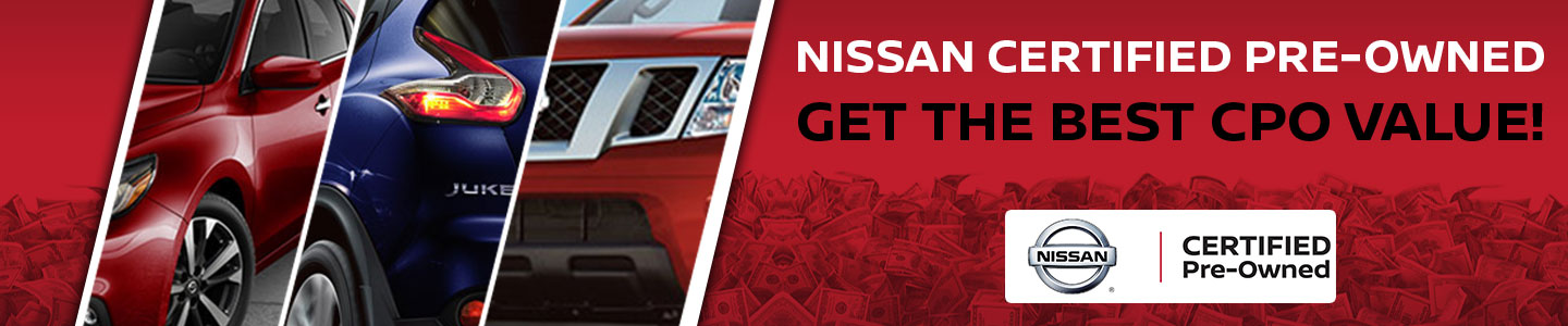 Nissan Certified Pre Owned >> About Nissan Certified Pre Owned In Medina Oh Ken Ganley