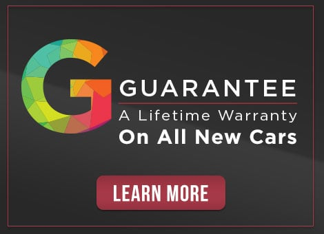 Gainesvill Mitsubishi Lifetime Warranty