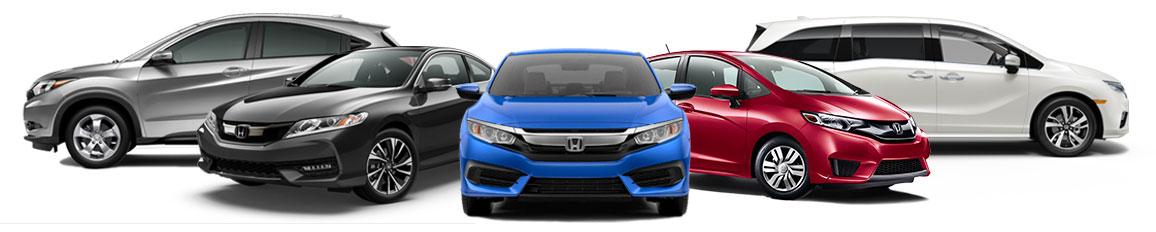 Honda of Ocala Platinum Certified Used Cars