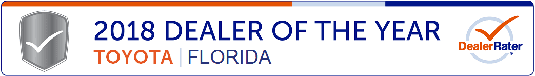 Toyota Dealer In Holiday Fl Serving Tampa And Spring Hill