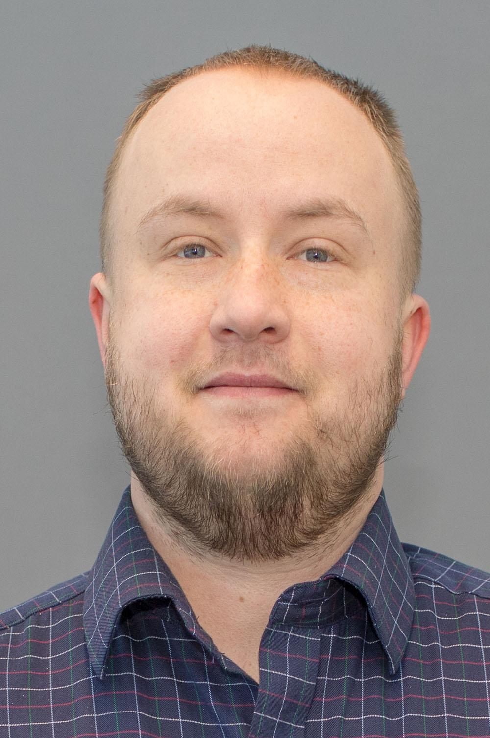 Chris Daugherty Bio Image