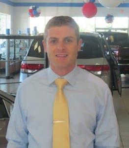 Ryan  Marlow Bio Image