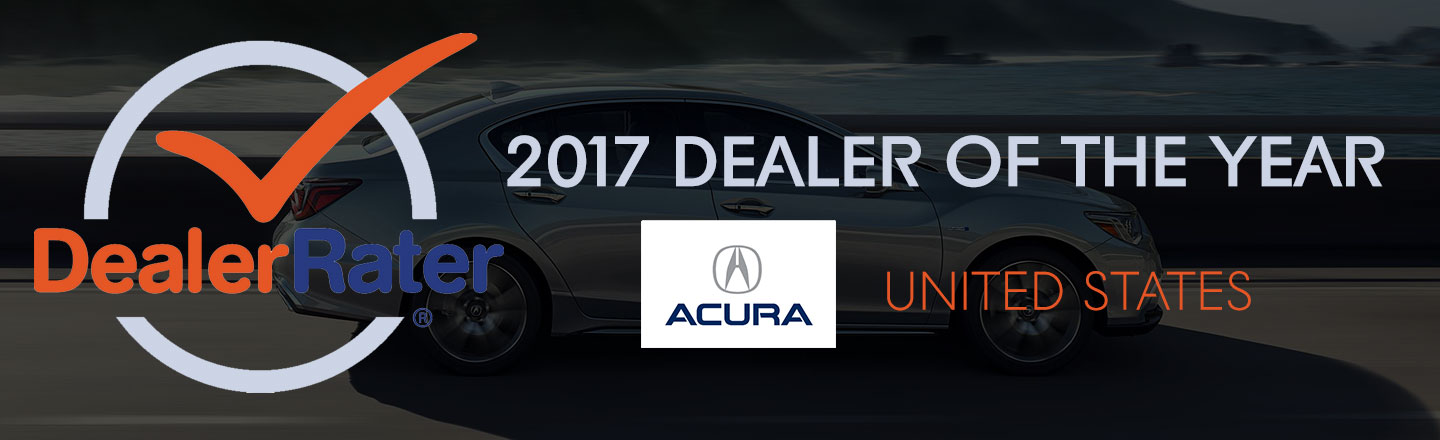 Acura Westchester on