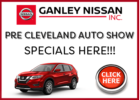 Ganley Nissan new Inventory