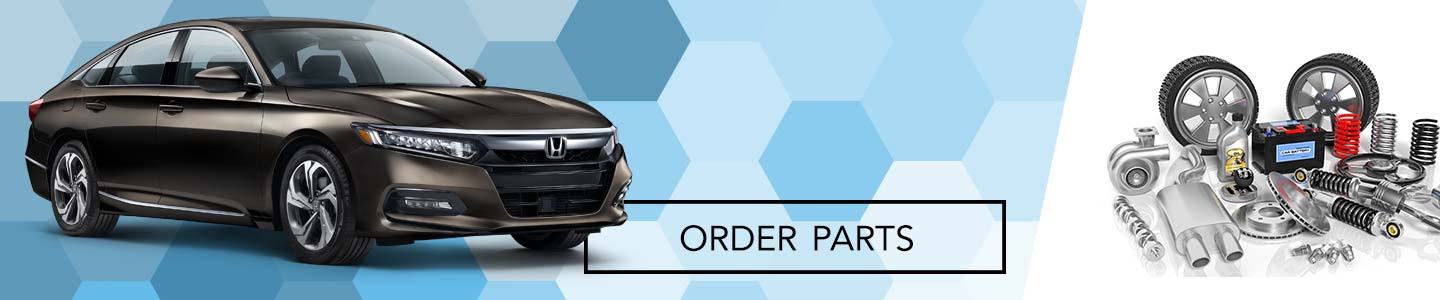 Community Honda Of Orland Park Has Made It Easy To Order Genuine Parts And Accessories Simply Use Our Website Send In A Request Now