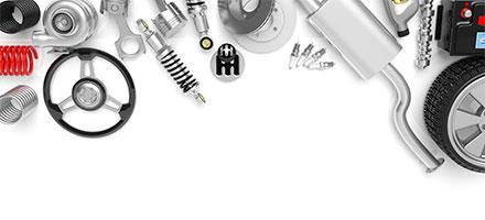 GENUINE GM PARTS ENGINE OR TRANSMISSION