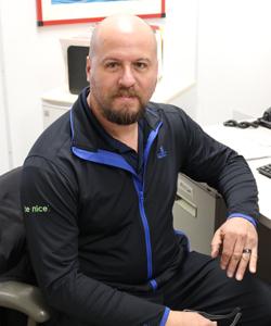 Dave Simcik Bio Image