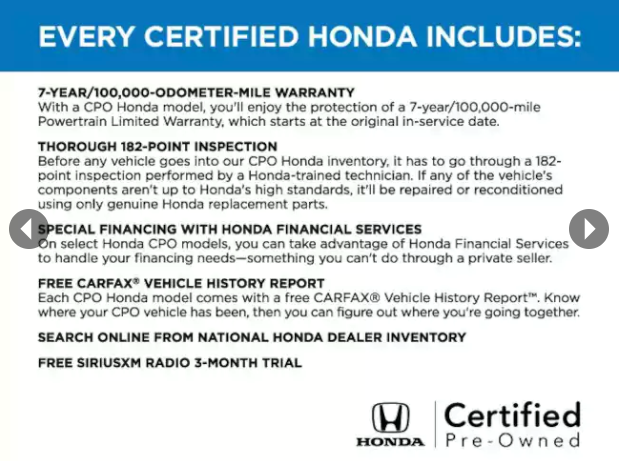 Used 2016 Honda CR-V in Myrtle Beach, SC