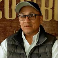Raul  Flores Bio Image