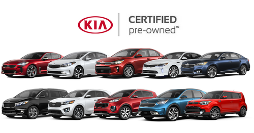 Delightful SELECT YOUR PRE OWNED KIA