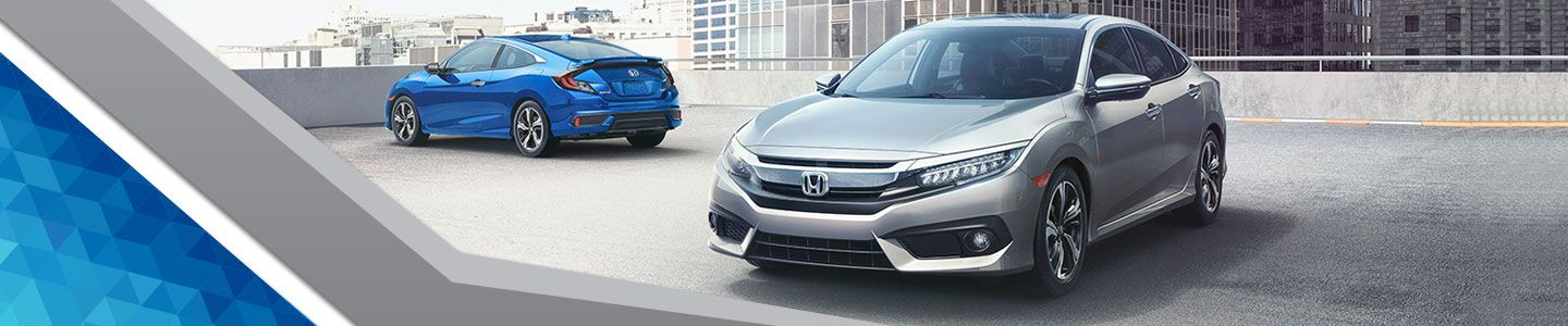 2018 Honda Civic For Sale In Old Bridge, NJ