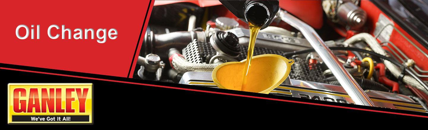 Oil Change Places Near Me Open Late >> Oil Change In And Around Ohio Ganley Automotive Group
