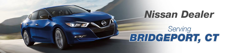 New and Used Nissan Dealership Near Bridgeport, CT | Napoli Nissan