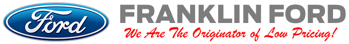 Franklin FOrd Logo
