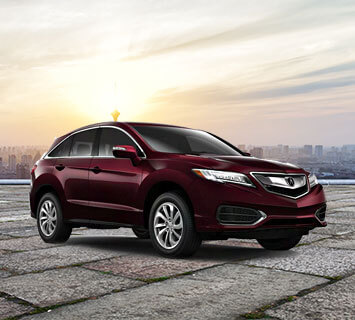 Compare RDX Lease Special To CRV EXL In Latham NY Northeast Acura - Lease acura rdx