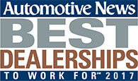 DCH Montclair Acura One of the best dealerships to work for