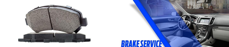 Automotive Brake Services in Thousand Oaks, CA