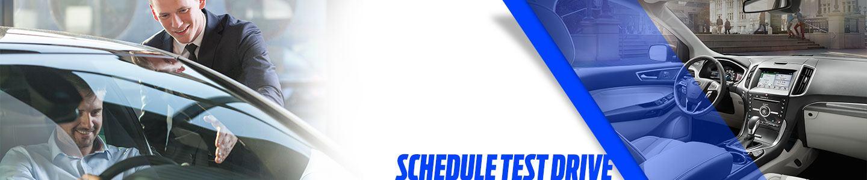 Schedule Test Drive in Thousand Oaks, CA