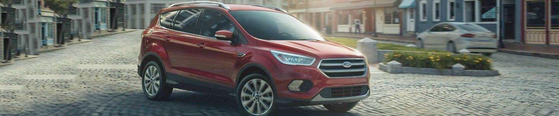 2018 Ford Escape for sale near Brandon, FL