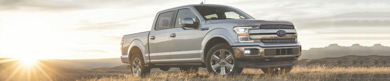 2018 Ford F-150 for sale near Brandon, FL