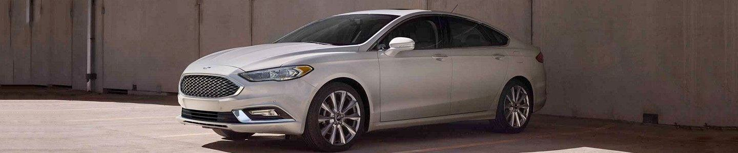 2018 Ford Fusion for sale near Clearwater, FL