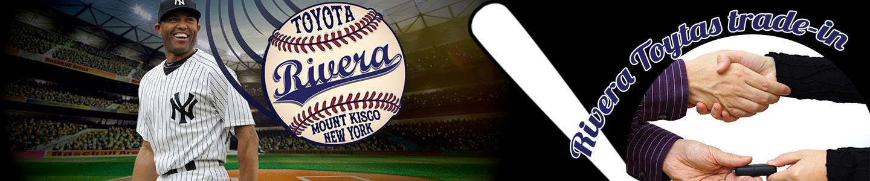 Rivera Toyota Trade-In