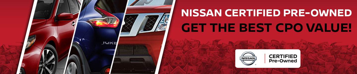 nissan certifiec pre-owned at high point vann york nissan dealership car altima just pathfinder money red cash
