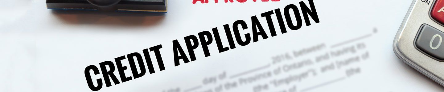 Secure Credit Application in Jackson, MS