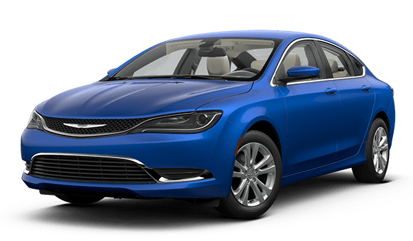 2017 Chrysler 200 Premier Chrysler Dodge Jeep Ram