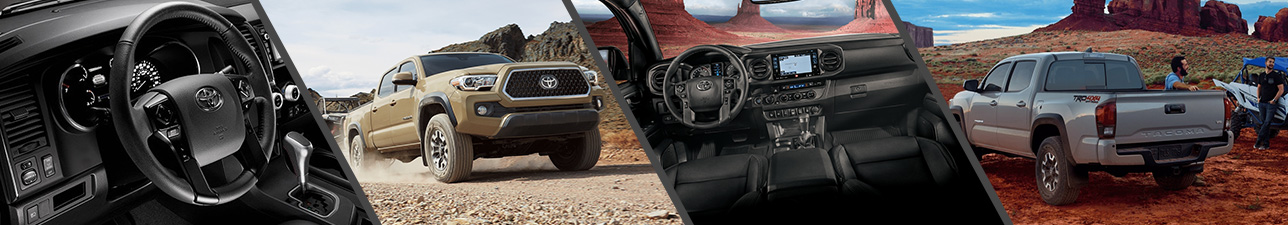 New Toyota Tacoma for Sale in Bastrop, TX