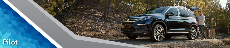 2018 Honda Pilot Mid-Size SUV for Sale in Eatontown, NJ